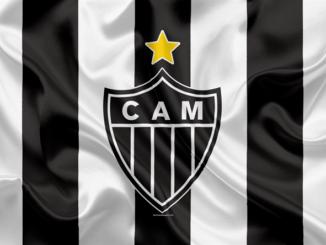 Resultados jogos ontem Atlético Galo